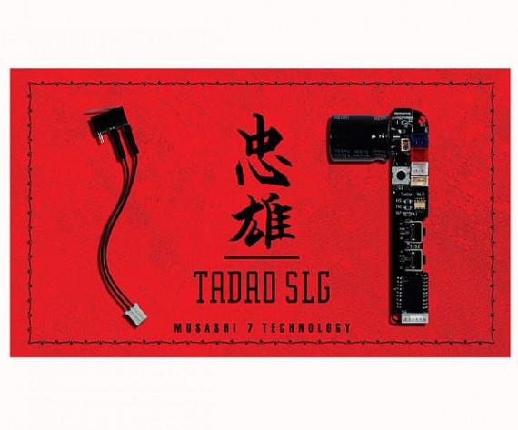 Tadao Proto SLG Board