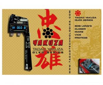 USB Yakuza OLED Marq/Vice/Closer/Protégé/Victory Board w/Grips