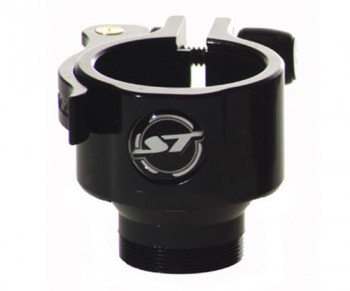 Shocktech Ion Clamping Feed Neck