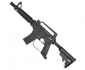 Tippmann US ARMY Alpha Tactical w/ Egrip Paintball Gun - SALE