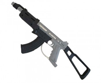 Tippmann 98 Custom 3pc Tactical Conversion Kit (AK  Style)