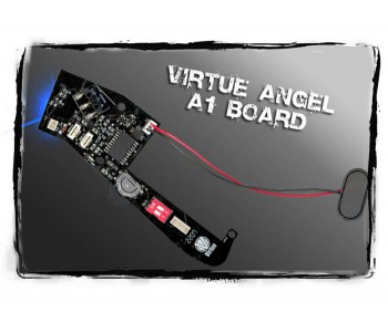 Virtue Angel A1 One Redefined Board