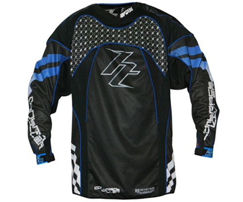 Hybrid Contract Killer Paintball Jersey 08