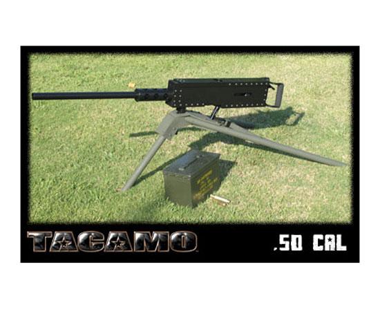 TACAMO 50 Calibre Paintball Gun