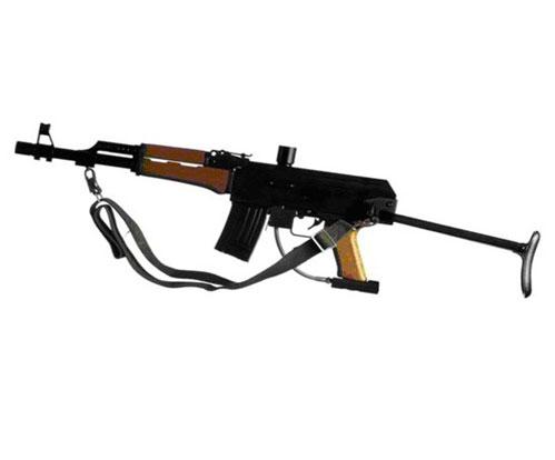Tacamo Type 68 II Paintball Gun - w Polymer Side Folding Buttstock