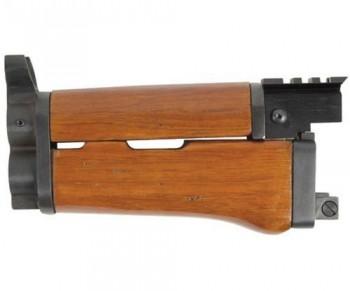 Tacamo A5 Krinkov Wood Handguard Kit