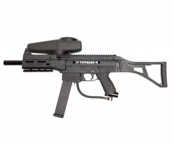 Tippmann X-7 UMP Edition Paintball Gun