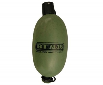 BT M12 Paint Grenade Yellow