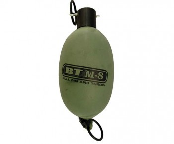 BT M8 Paint Grenade Yellow