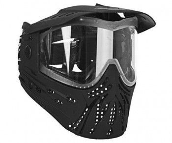JT QLS Carnivore Single Paintball Goggles