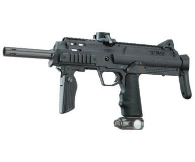 BT TM7 Paintball Gun