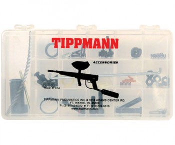 Tippmann X7 Deluxe Parts Kit