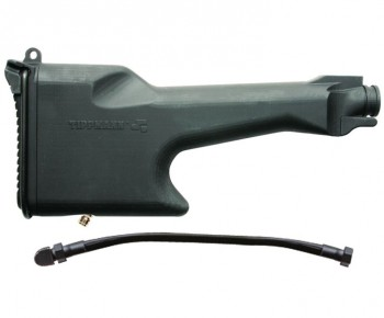Tippmann 98 Custom M249 SAW Stock Air-Thru Kit