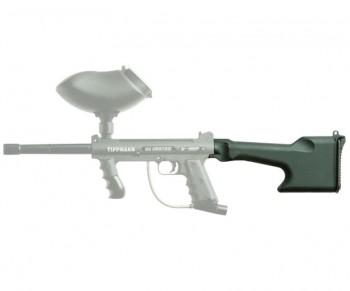 Tippmann 98 Custom M249 SAW Stock