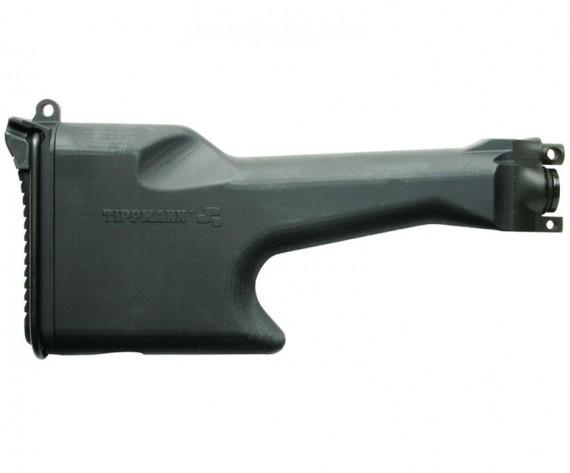 Tippmann A5 Stock - M249 Saw Stock