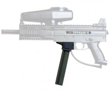 Tippmann X7 Magazine - MP5 Style Straight