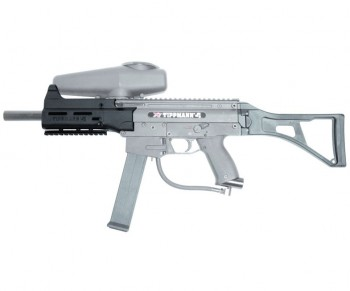 Tippmann X7 Foregrip - UMP Style Shroud