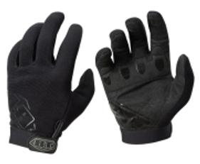 BT Sniper Paintball Gloves 2008 - Black