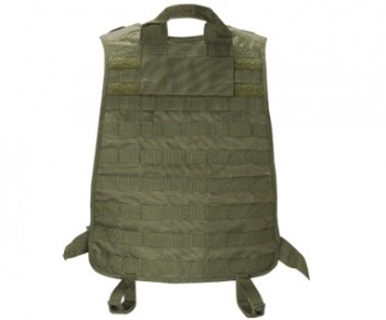 BT HRT Paintball Vest - Olive Drab