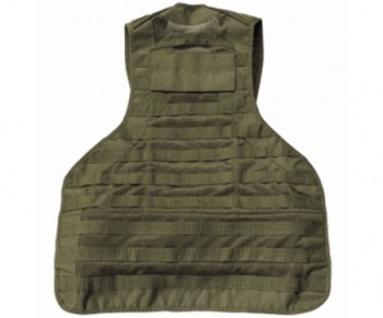 BT Static Paintball Vest - Olive Drab