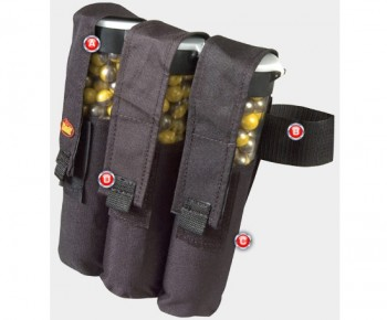 Redz Field Gear Pack 303