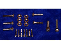 ACP A-5 Stainless Steel Kit