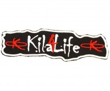 Kila Kila4Life Patch
