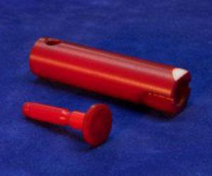 ACP WGP SR Del-Flo Bolt and Pin Combo