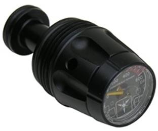 Dangerous Power DP Pressure Measuring Device G3, G4, Spec-R