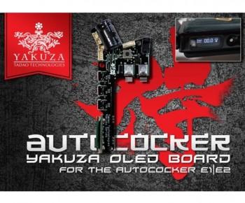 Tadao Yakuza OLED Series Autococker E2/E1 Board