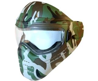 Savephace Diss Series OSC Mask