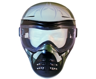 Savephace Dope Series Point Man Mask