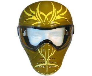 Savephace Dope Series Solar Fusion Mask