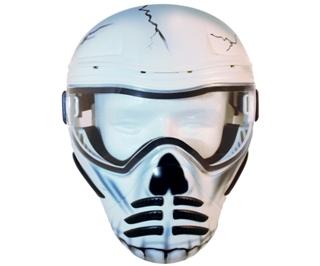 Savephace Dope Series VooDoo Magic Mask