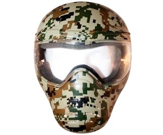 Savephace Dope Series Dog Phace Mask