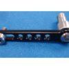 CCM Auto Trigger Cam/Lever/Screw Set - Black