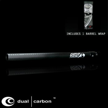 SLY Dual Carbon Barrel Front - Mil Slim w/ Free Bag