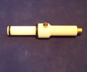 ACP REX RX Hybrid Brass Delrin Ram