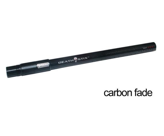 Deathstix Carbon Fiber Barrel Kit & Case