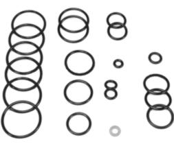 Proto Matrix PMR Rail O-Ring Seal Kit