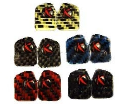Kila Marq Series Carbon Fiber Instinct Detents