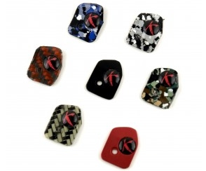 Kila Marq Series Camo Instinct Detents