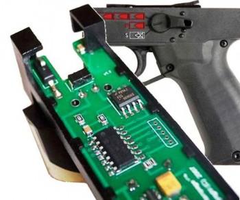 APE Rampage board for the X7 & A5 H.E.