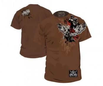 Virtue Ollie Lang Heart T-shirt 09