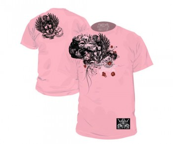 Virtue Relentless Fedorov T-shirt 09