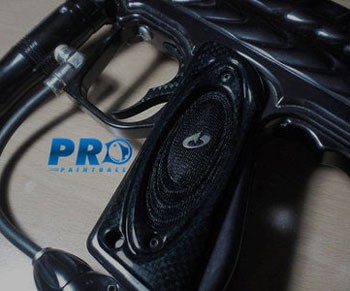 SLY Pro-Merc Modular Carbon Grip System