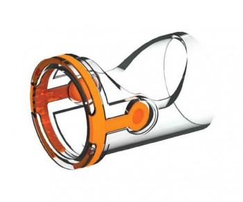 Dye DM9 Eye Pipe Detent System 09