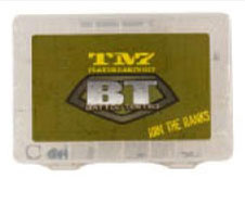 BT TM-15/TM-7 Player Parts Kit