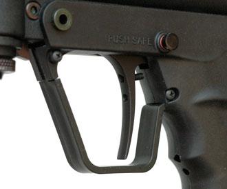TechT A5 Fang Trigger System