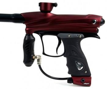 Critical UL Raze Trigger for the DM9